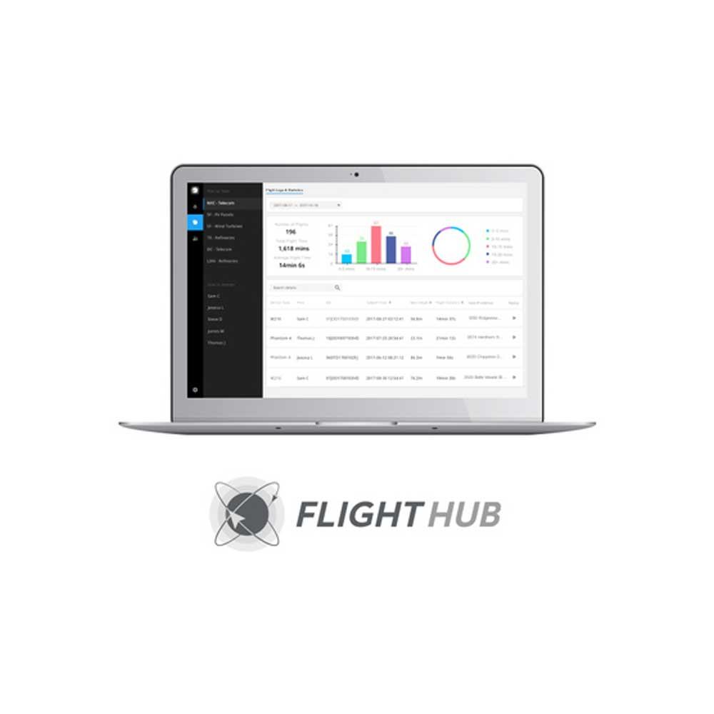 DJI FlightHub